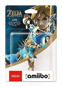 Link Archer Amiibo available at Tesco Direct for Collection or Delivery £12.99 @ Tesco