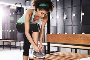 5 PureGym Day Passes at Wowcher