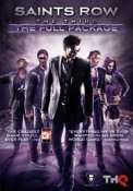 Saints Row: The Third- The Full Package (Steam) £2.20 @ Gamersgate