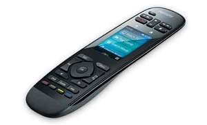 Logitech Harmony Ultimate Remote Control and Hub, works with Alexa (Amazon)