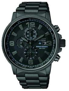 [Amazon] Citizen Nighthawk Eco-Drive CA0295-58E Men's Watch for £145