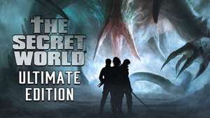 The Secret World Ultimate Edition  (Steam) (BundleStars) (£12.14 with extra discount code)