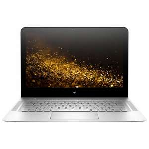 "HP Envy 13"" QHD+ IPS Touchscreen, i5 7200u, 8GB RAM, 256GB SSD £764.95 @ John Lewis"