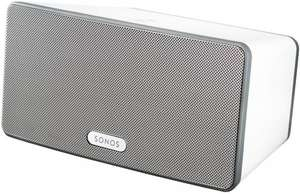 Sonos Play 3 on Amazon.fr for one of the lowest price ever - £209.88 (Aprox £217 inc delivery)