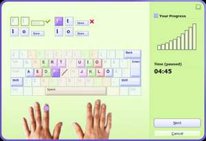 Typing Master (Windows Store) was £6.79