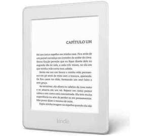 Amazon Kindle Paperwhite Wifi E-Reader White or Black £89.99 at Argos