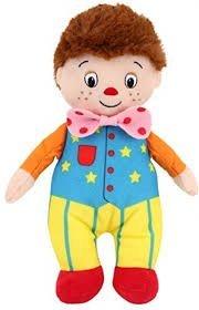 Mr Tumble Talking Soft Toy, 22cm - Amazon add on £4