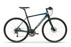 Boardman hybrid team bike £500 @ Halfords