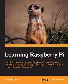 Learning Raspberry Pi - free ebook @ packtpub.com