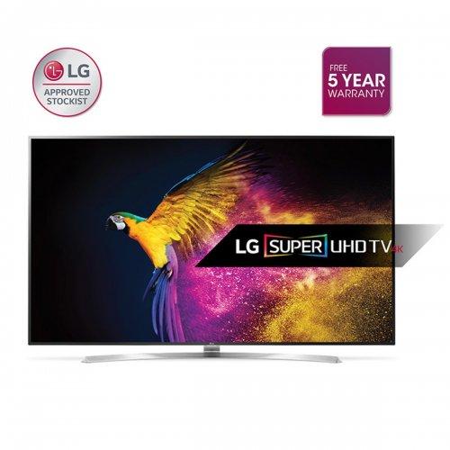 "LG 55UH950V 55"" Smart Super 4K 3D Led TV with Quantum Display - £999.00 - PRC Direct"