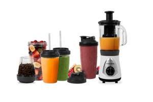 Morphy Richards Blend Express Complete Nutrition set £19.99 Delivered (using code) @ Morphy Richards