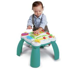 Leapfrog Learn and Groove table - £22.49 @ Argos