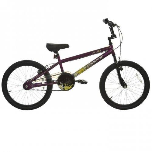 "Muddyfox Boys 20"" BMX bike £60.00 was £139.99 @ sports direct +£4.99 P&P"
