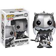 8x Magic the gathering pop vinyl. £28.00 with code + free delivery. Also possible 22.05% cashback making it £21.82 @ The Works