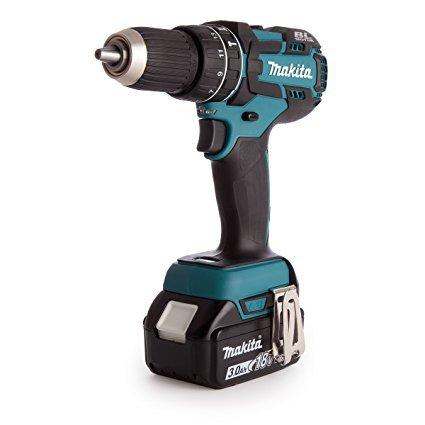 Makita DHP480 Combi Drill £101 @ Amazon