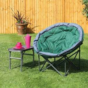 quest elite deluxe moon chair - £42.99 @ Robert Dyas (Free C&C)