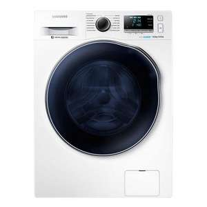 Samsung WD90J6410AW Washer Dryer 9kg 6kg White £549 @ Hughes (with code)