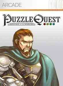 Puzzle Quest (Backwards Compatible) £1.68 @ Xbox Store