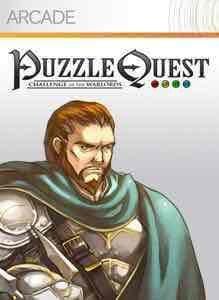 Puzzle Quest (Backwards Compatible) £1.68 @ Xbox Store