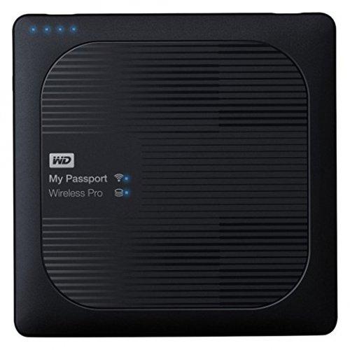 Western Digital My Passport Wireless Pro - £149.99 (Deal Price) @ Amazon