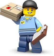 Free shipping on Lego on orders over £15 (normally minimum spend is £50) @ Lego.com