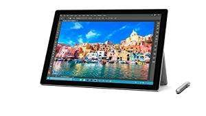 Microsoft Surface Pro 4  i5 256GB £899.99 del @ Amazon
