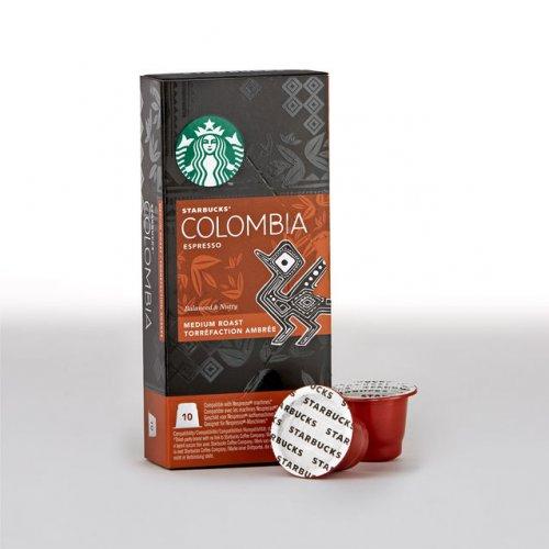 Starbucks Nespresso 20% + 10% + Freeship (£50 min spend) @ Starbucks