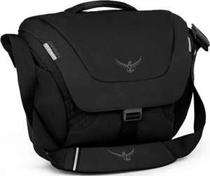 Osprey Flap Jack Courier Messenger Bag @ Surfdome £27.98 delivered