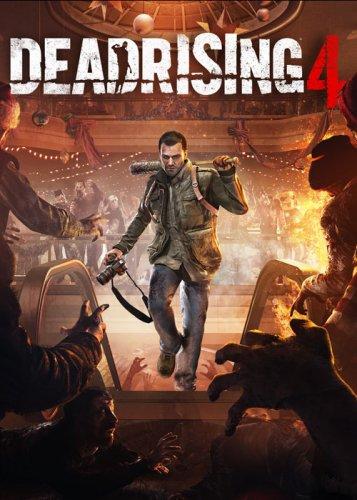Dead Rising 4 - PC [Steam] £17.15 [Update] - Now £14.43! @ SCDKEY