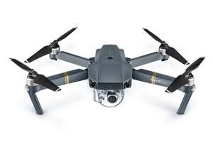 Mavic Pro Fly More Combo Kit £1249.49 - in stock @ scan.co.uk (Free C+C/ £10 delivery)