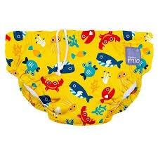 Bambino Mio Reusable Swim Nappy £5.32 Usually £8.75 @ Boots