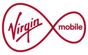 [UPDATE: Proof Added] [Retention Deal] Virgin Mobile - £5/Month: 5000 minutes, Ultd texts, 20Gb 4G data with rollover £60