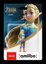 Amiibo Zelda BOTW plus other BOTW amiibo back instock ( £14.99) @ Game