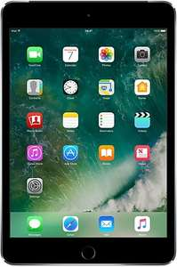 Apple Ipad Mini 4 (£419) - or £410.40 for those with Employee store access