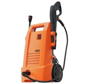 Vax VPW1 Pressure Washer - 1800W 20% off @ argos now £59.99