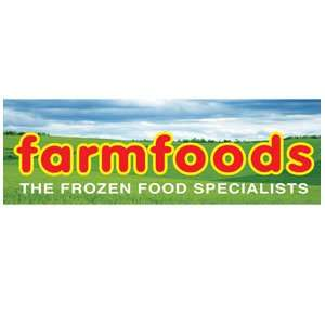 1KG frozen Chicken breast fillet £2.99 or 2 for £5  @ Farmfoods