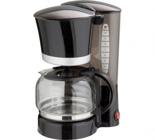 Cookworks Filter Coffee Maker - Argos £10 (c&c)