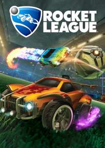 Rocket League Steam CD Key £9.76 scdkey