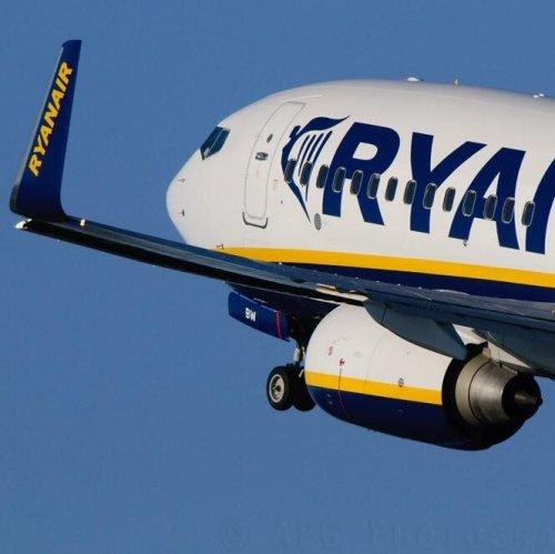 Flights to Europe - £5 (one way) - Ryanair