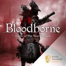 Bloodborne GOTY Edition £18.99 (PS+ members) on PS Store