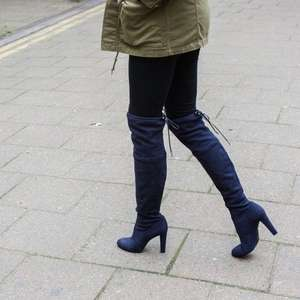 Carvela Sammy OTK Boots - £44 Delivered @ Shoeaholics