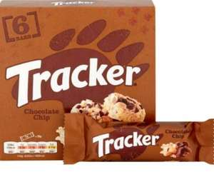 Tracker bar just 99p was £2 in store and online @ tesco