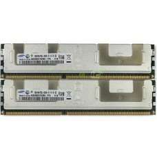 32GB SAMSUNG 2 x 16GB 4RX4 PC3L-8500R MEMORY KIT - Grade A refurb - £65 Delivered @ SCC Trade