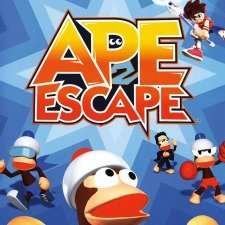 Ape Escape 2 for PS4 £3.29 @ PlayStation Store (also Ape Escape - PS3 Move edition @ £2.49 / PSP version @ £2.49)