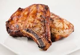 Cheap pork chops 250g - £1.25 @ Asda