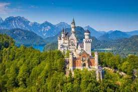 From Manchester: Weekend in Bavaria just £59.94pp @ Ibis