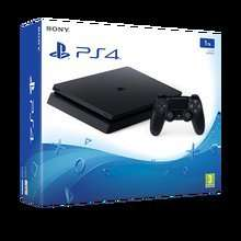 PS4 Slim 1Tb console with Mass Effect Andromeda - £219.85 @ Shopto