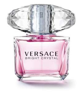 Versace Bright Crystal Eau de Toilette 200ml - £40 @ Superdrug