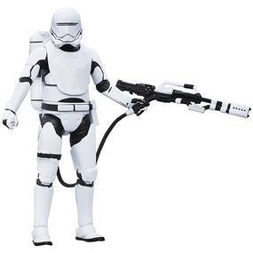 Star Wars  The Force Awakens: Black Series: Flametrooper £5.99 delivered @ Forbidden Planet