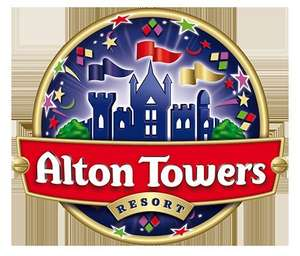 Up to 50% off B&B Hotel stays at Alton Towers on selected dates using code £60